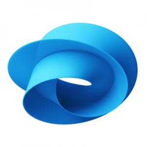 Logo du logiciel Autodesk Rendering