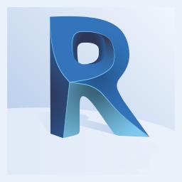 Logo du logiciel Revit