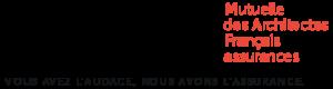 Logo Euromaf - Mutuelle des architectes Français assurances